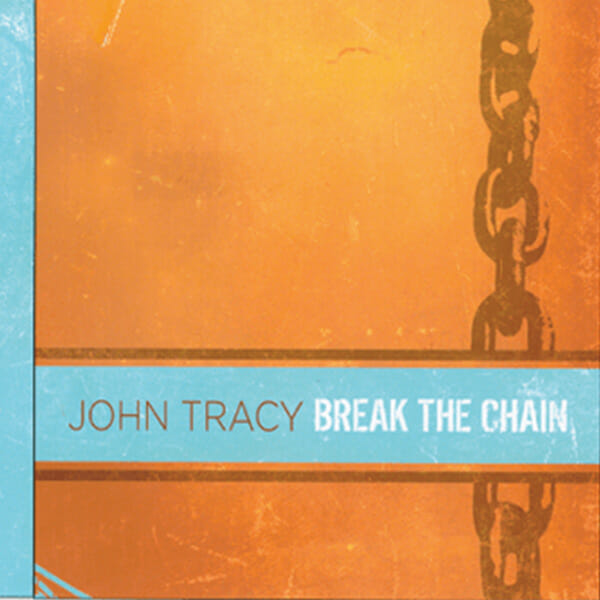 Break the chain album cover