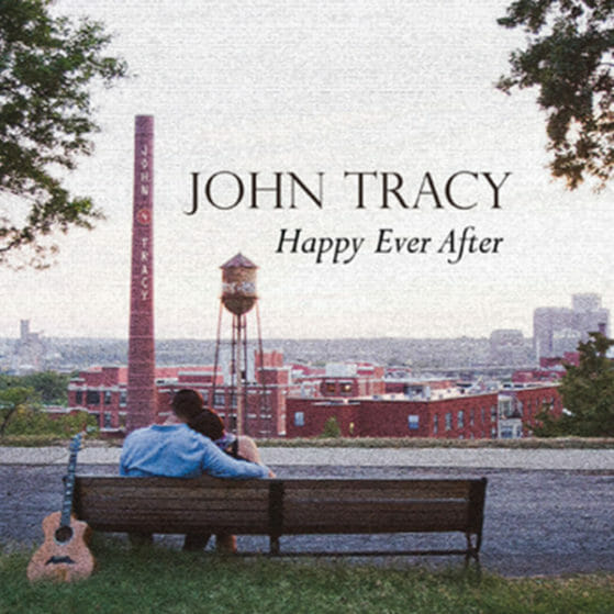 Happy Ever After album cover