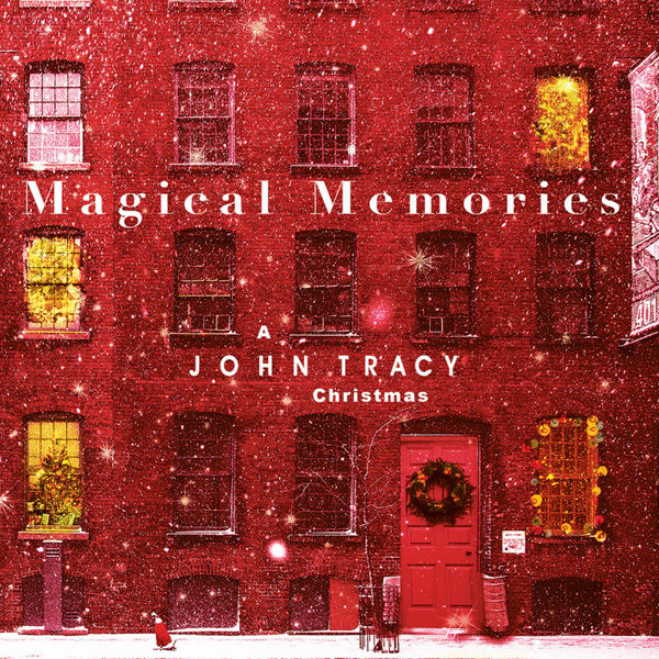 Magical Memories album cover