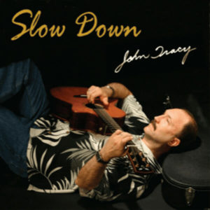 Slow Down album cover