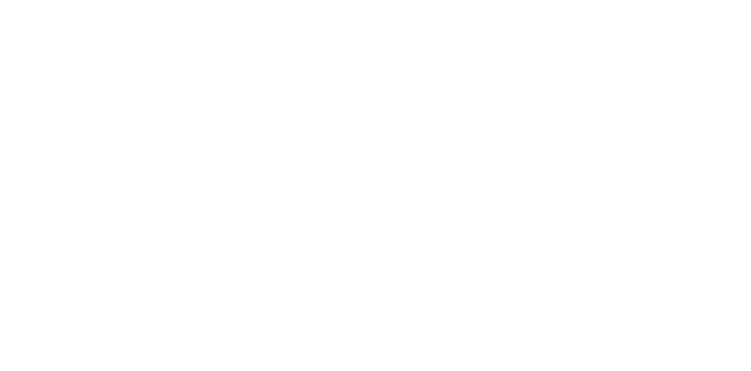 John Tracy full logo in white